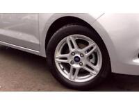 2017 Ford KA Plus 1.2 Zetec 5dr Manual Petrol Hatchback