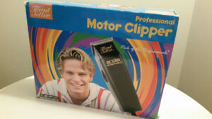 Brand New Andis Motor Hair Clippers