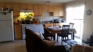 Spacious  2 bedroom apartments- Available July or August