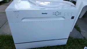 Damby dishwasher