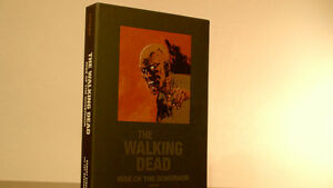 The Walking Dead Graphic Novels Vol.1-21 w/Rise of the Gov. Peterborough Peterborough Area image 3