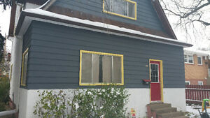 House for Rent 1000 Block Main St Moose Jaw. $1400 monthly
