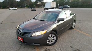 Toyota Camry SUNROOF ACCIDENT FREE!!!