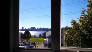 Beautiful 2 bedroom apartment with a view of the harbour view