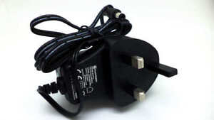 9v 1500ma with 5.5mm x 2.1mm center positive 1.5A power supply adapter