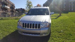 2008 Jeep Cherokee VUS