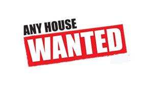 WE BUY HOUSES CA$H