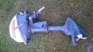 4hp Evinrude Outboard | ⛵ Boats & Watercrafts for Sale in