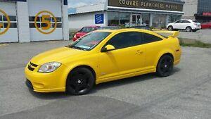 2006 Chevrolet Cobalt ss Coupé (2 portes)