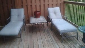 patio furniture Windsor Region Ontario image 3