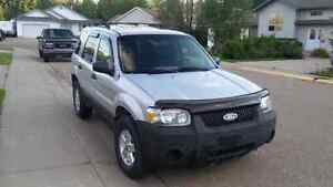 2005 ford escape quick sale