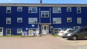 Cameron Apartment- 2Bdrm $750.00 heated  Walking Distance to Mal