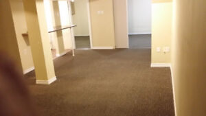 Close to Downtown PA 1 bedroom Basement $875