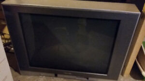 26' CRT Free, Pickup Required
