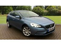 2017 Volvo V40 D2 (120) Inscription 5dr Geart Automatic Diesel Hatchback