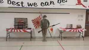 world war items wanted ww2 ww1 Kawartha Lakes Peterborough Area image 7
