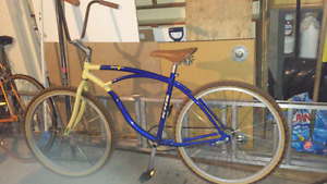 Vintage KHS bicycle
