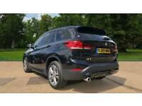 BMW X1 sDrive 18i Sport 5dr Auto Sat Estate Petrol Automatic