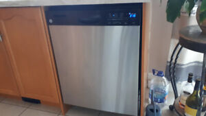 General Electric dishwasher - good working condition