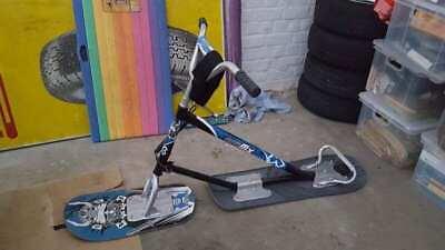 Vélo des neige  pour enfant