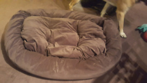 Tufted Mammoth dog bed