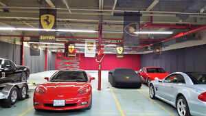 Are you looking for car storage?