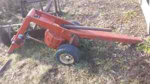 Ditch Witch Vibratory Plow
