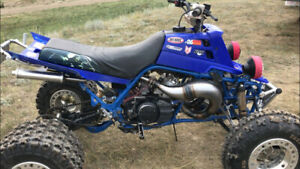 Yamaha Banshee | Find New ATVs & Quads for Sale Near Me in Alberta