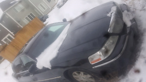 2008 Town Car For Sale