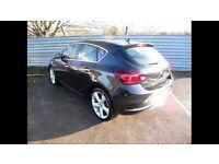 Vauxhall Astra 1.7cdti Se. diesel. £30 yr tax.