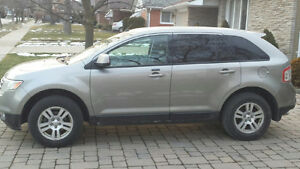 2008 Ford Edge SEL - Mint Condition, Super Clean