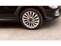 2016 Fiat 500X 1.6 Multijet Lounge 5dr Manual Diesel Hatchback