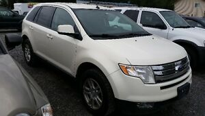 2008 Ford Edge CERTIFIED!