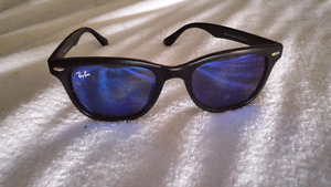 Rayban's - 1 Brandnew and 1 Used pair