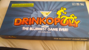Drinkopoly Game