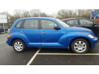 Chrysler PT Cruiser 2.2CRD Touring PX Swap Anything considered