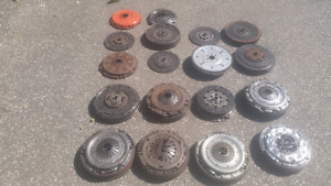 Vw Audi Clutch Kits from 1992 to 2005