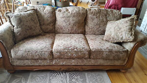3 Seat Ashley Furniture couch