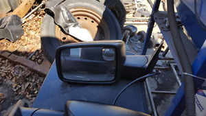 1998 to 2002  dodge ram  mirrors for sale