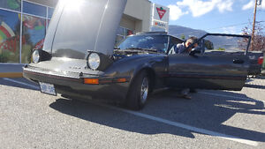 1983 Mazda RX-7 Coupe (2 door)