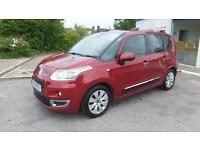 Citroen C3 Picasso 1.6HDi Exclusive