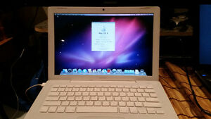 Macbook OS X 10.6