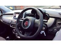 2016 Fiat 500X 1.6 Multijet Cross 5dr Manual Diesel Hatchback