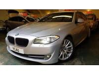 2010 BMW 5 SERIES 530d SE 4dr Step Auto
