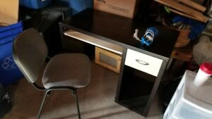 Great condition working desk