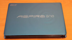 Acer Aspire One D27010.1 Netbook