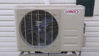 INSTALL & Service HVAC mini-split specialist No Overtime Pricing