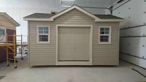 Richard's Storage Solutions - YOUR SHED & GARAGE EXPERTS!