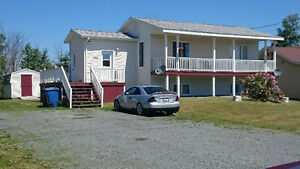 Bay  des chaleur view-income property for sale in Beresford NB