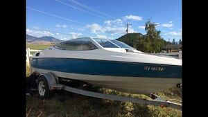 1992 Bayliner   140 HP